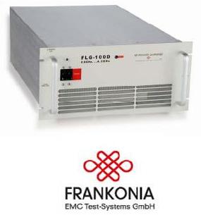 RFパワーアンプ FLG-100D