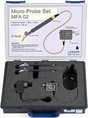 近磁界プローブセット MFA02